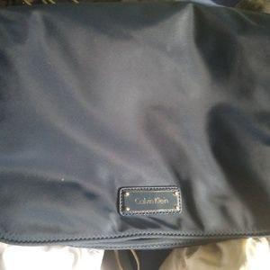 Calvin Klein side bagpack
